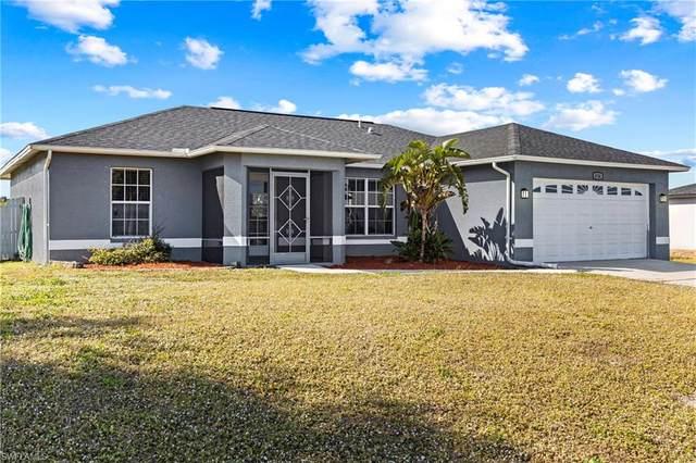 636 NE 6th Ave, Cape Coral, FL 33909 (MLS #221000877) :: Dalton Wade Real Estate Group