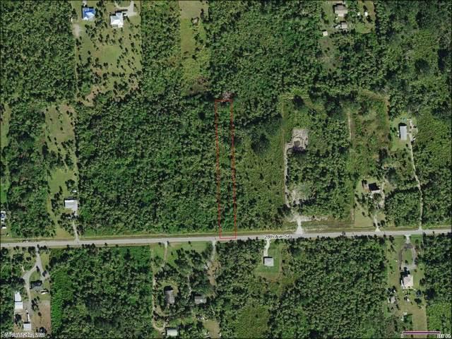 28th Ave SE, Naples, FL 34117 (MLS #221000897) :: Clausen Properties, Inc.