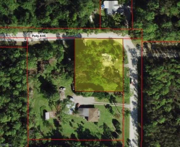 3100 Polly Ave, Naples, FL 34112 (MLS #221000914) :: Dalton Wade Real Estate Group