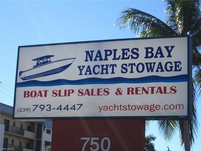 750 River Point Dr B4-3, Naples, FL 34102 (MLS #221000933) :: #1 Real Estate Services