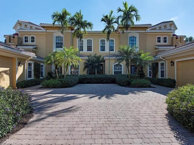15504 Monterosso Ln 2-101, Naples, FL 34110 (MLS #221001055) :: Dalton Wade Real Estate Group