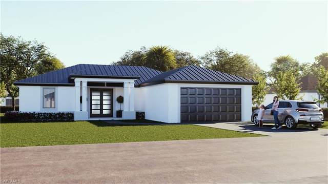 6114 Hutton Ct, Fort Myers, FL 33905 (#221001062) :: Vincent Napoleon Luxury Real Estate