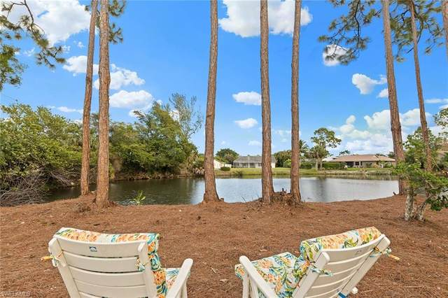 394 Burning Tree Dr, Naples, FL 34105 (MLS #221001114) :: Florida Homestar Team