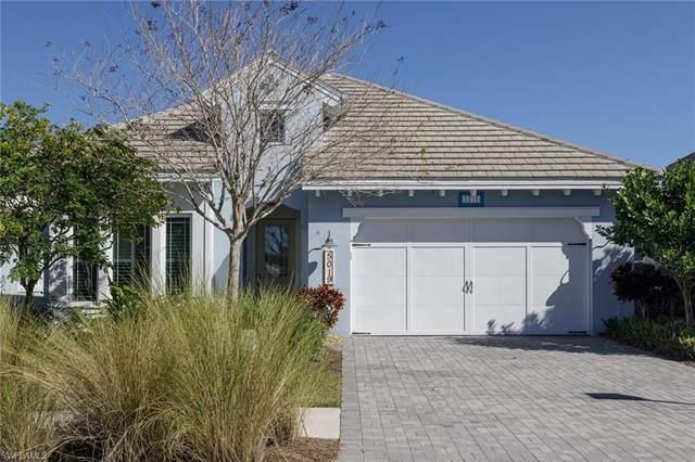 5019 Andros Dr, Naples, FL 34113 (#221001127) :: The Dellatorè Real Estate Group