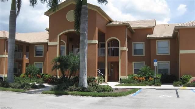 20081 Barletta Ln #2824, Estero, FL 33928 (MLS #221001128) :: Domain Realty