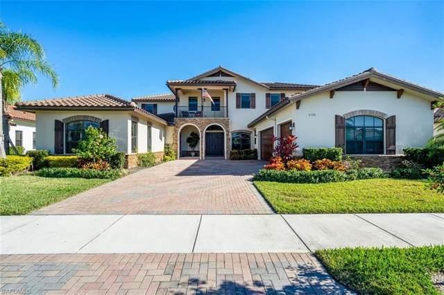 5328 Chandler Way, AVE MARIA, FL 34142 (MLS #221001178) :: BonitaFLProperties