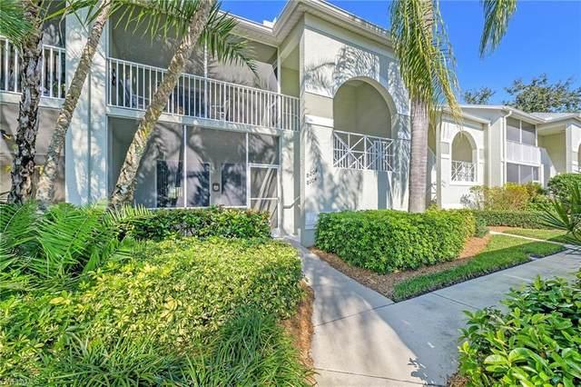 26991 Clarkston Dr #8204, Bonita Springs, FL 34135 (MLS #221001184) :: Clausen Properties, Inc.