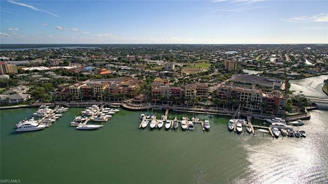 750 N Collier Blvd D-111, Marco Island, FL 34145 (MLS #221001205) :: Realty Group Of Southwest Florida