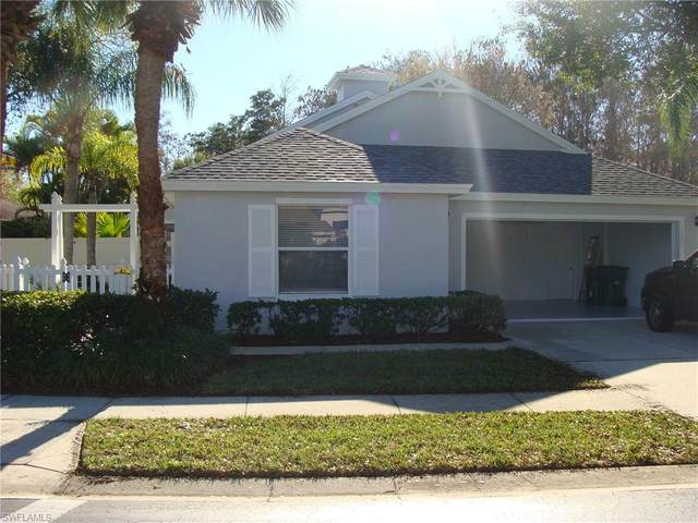 1225 Silverstrand Dr, Naples, FL 34110 (MLS #221001222) :: Kris Asquith's Diamond Coastal Group