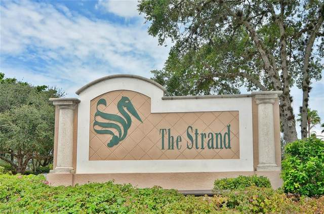 5944 Sand Wedge Ln #1107, Naples, FL 34110 (MLS #221001257) :: The Naples Beach And Homes Team/MVP Realty
