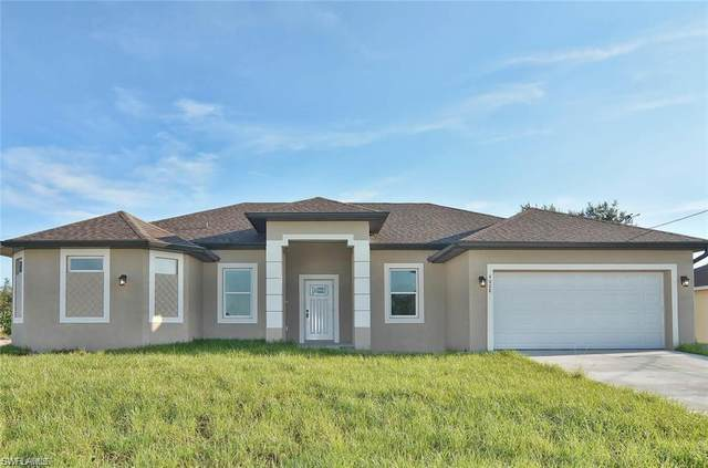 4008 11th St W, Lehigh Acres, FL 33976 (MLS #221001285) :: Clausen Properties, Inc.