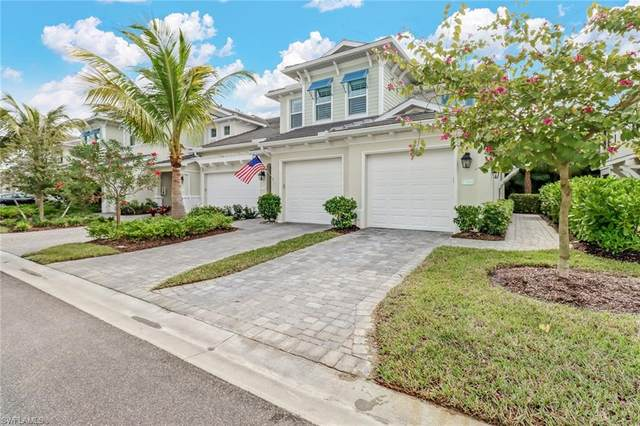 6959 Avalon Cir #1704, Naples, FL 34112 (MLS #221001336) :: Clausen Properties, Inc.