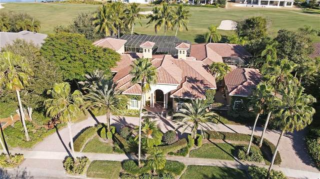 4442 Wayside Dr, Naples, FL 34119 (MLS #221001370) :: Clausen Properties, Inc.