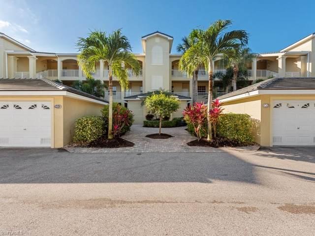 3421 Pointe Creek Ct #206, Bonita Springs, FL 34134 (MLS #221001408) :: Avantgarde