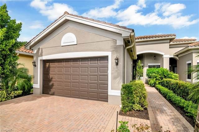 13481 Monticello Blvd, Naples, FL 34109 (#221001434) :: The Dellatorè Real Estate Group