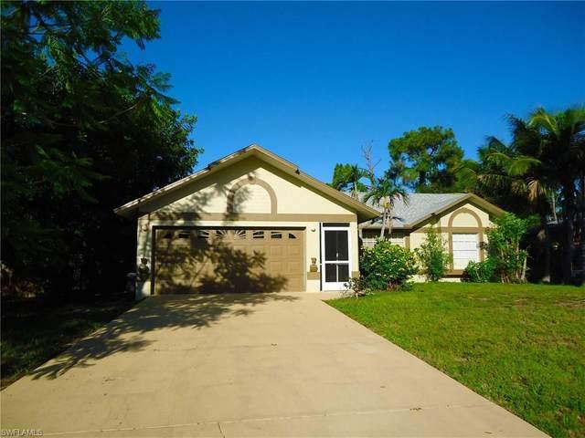18422 Sunflower Rd, Fort Myers, FL 33967 (MLS #221001515) :: Premier Home Experts