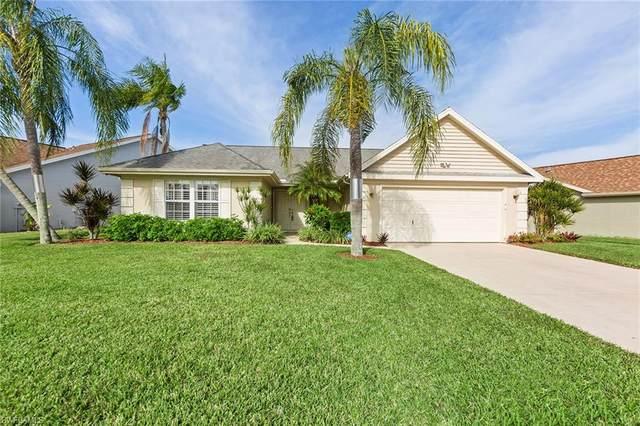3637 Kent Dr, Naples, FL 34112 (MLS #221001528) :: BonitaFLProperties