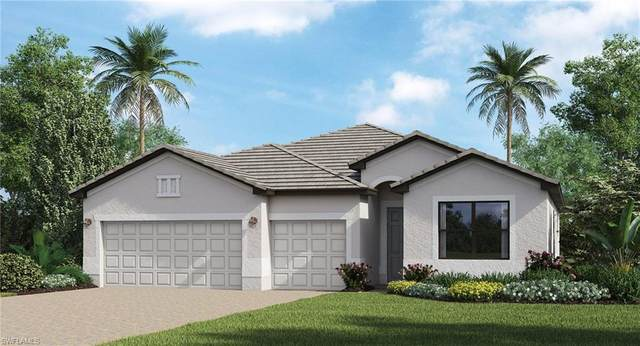 2413 Orchard St, Naples, FL 34120 (MLS #221001548) :: Domain Realty
