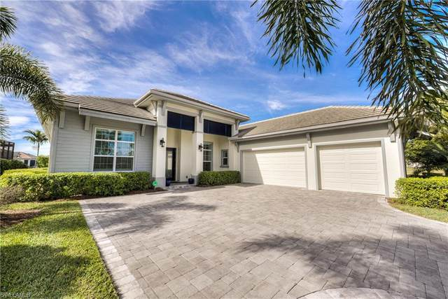 17292 Hidden Estates Cir, Fort Myers, FL 33908 (MLS #221001553) :: RE/MAX Realty Group