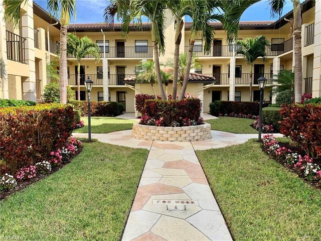 219 Fox Glen Dr #1202, Naples, FL 34104 (MLS #221001686) :: Avantgarde