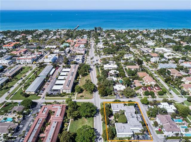 529 Broad Ave S #529, Naples, FL 34102 (#221001707) :: Equity Realty