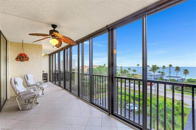 26171 Hickory Blvd 5 C2, Bonita Springs, FL 34134 (#221001757) :: The Dellatorè Real Estate Group