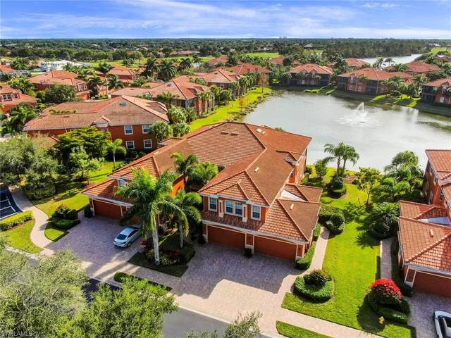 6393 Legacy Cir #2102, Naples, FL 34113 (MLS #221001775) :: Dalton Wade Real Estate Group