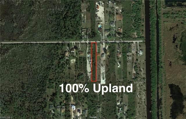 3740 37th Ave NE, Naples, FL 34120 (MLS #221001802) :: Dalton Wade Real Estate Group