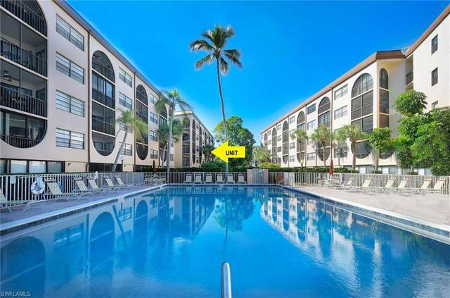 1011 Anglers Cv H-302, Marco Island, FL 34145 (MLS #221001844) :: Clausen Properties, Inc.