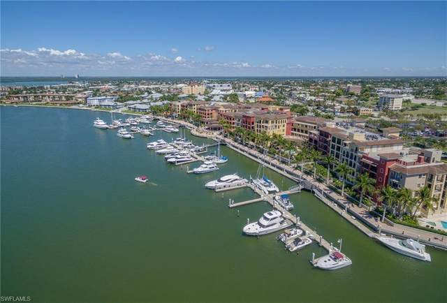 750 N Collier Blvd #112, Marco Island, FL 34145 (MLS #221001904) :: Waterfront Realty Group, INC.