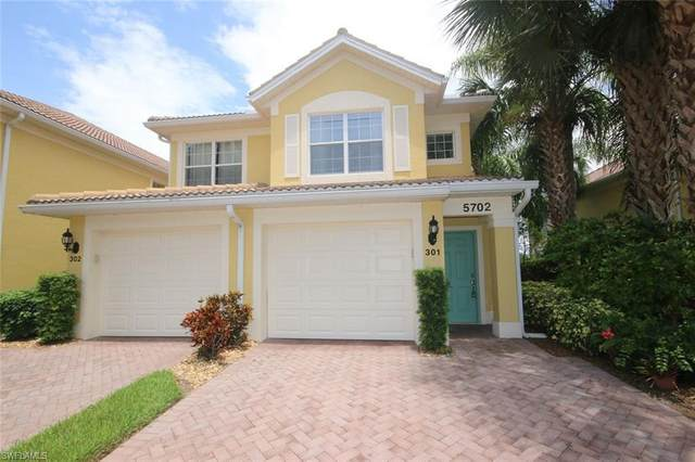 5702 Mayflower Way #301, AVE MARIA, FL 34142 (MLS #221001907) :: Clausen Properties, Inc.