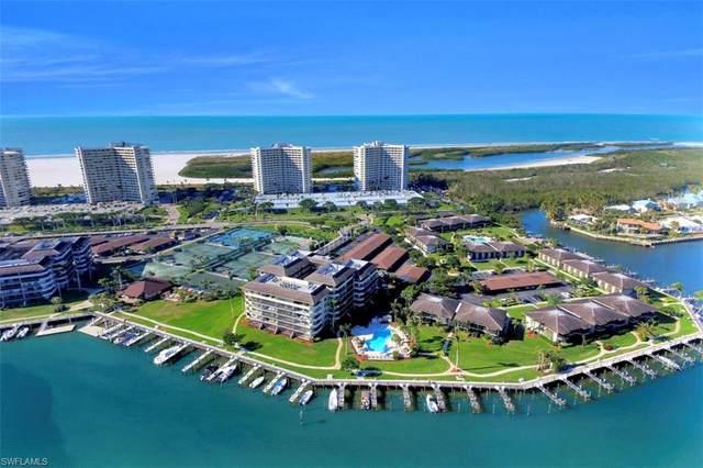 591 Seaview Ct A-202, Marco Island, FL 34145 (MLS #221001913) :: Clausen Properties, Inc.