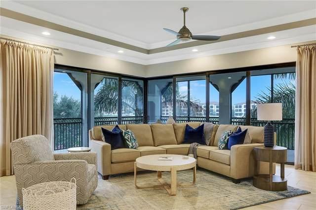 16426 Carrara Way 3-202, Naples, FL 34110 (MLS #221002070) :: Clausen Properties, Inc.