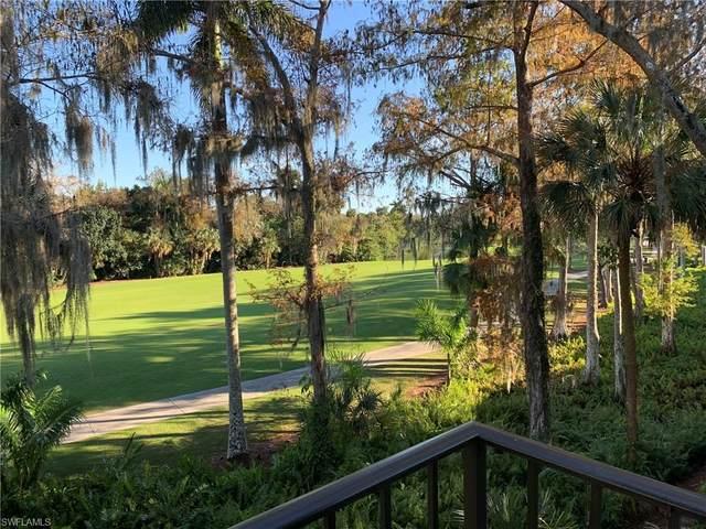 100 Wilderness Way 348, Naples, FL 34105 (#221002121) :: We Talk SWFL