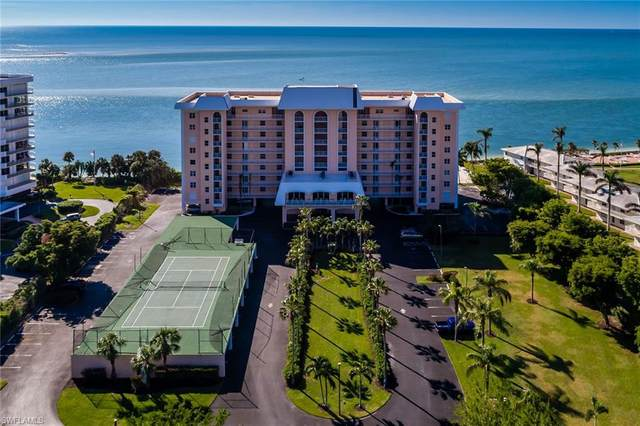 1020 S Collier Blvd #503, Marco Island, FL 34145 (MLS #221002152) :: Clausen Properties, Inc.