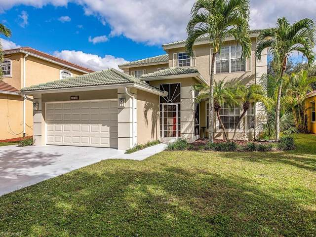 2070 Morning Sun Ln, Naples, FL 34119 (MLS #221002226) :: Avantgarde