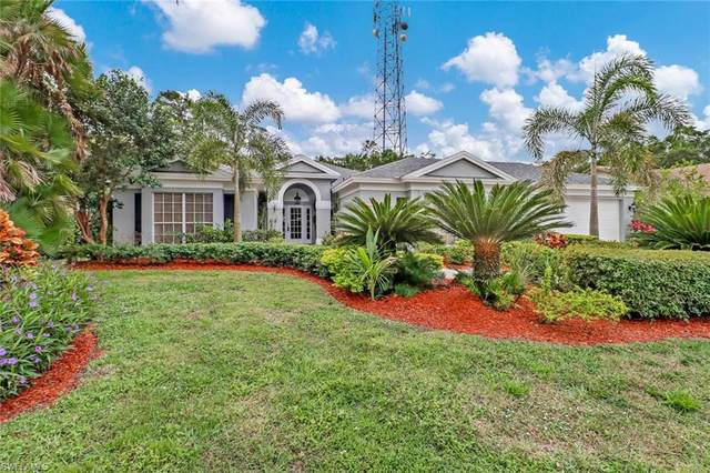 6917 Mill Run Cir, Naples, FL 34109 (MLS #221002273) :: The Naples Beach And Homes Team/MVP Realty