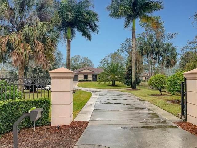 3620 White Blvd, Naples, FL 34117 (MLS #221002291) :: Premier Home Experts