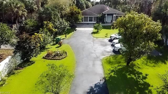 2540 4th Ave SE, Naples, FL 34117 (MLS #221002396) :: Clausen Properties, Inc.