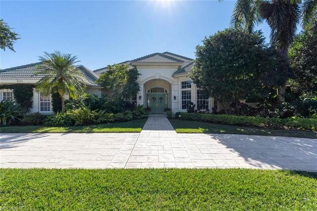 6536 Highcroft Dr, Naples, FL 34119 (MLS #221002403) :: Clausen Properties, Inc.