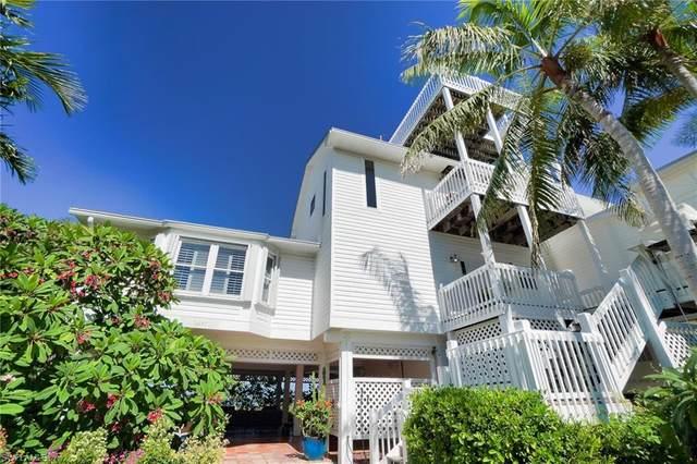 16651 Seagull Bay Ct, Bokeelia, FL 33922 (MLS #221002487) :: RE/MAX Realty Group