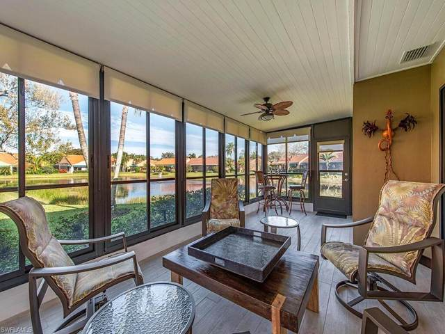 737 Reef Point Cir #37, Naples, FL 34108 (MLS #221002516) :: RE/MAX Realty Group