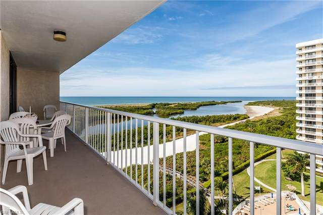 380 Seaview Ct #1110, Marco Island, FL 34145 (MLS #221002520) :: Clausen Properties, Inc.