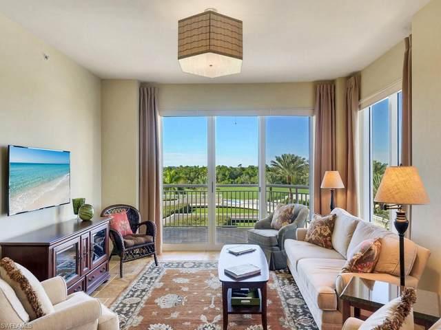 4951 Bonita Bay Blvd #405, Bonita Springs, FL 34134 (#221002535) :: The Dellatorè Real Estate Group