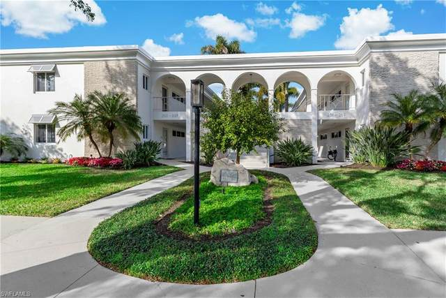 211 3rd Ave S #211, Naples, FL 34102 (#221002561) :: Caine Luxury Team