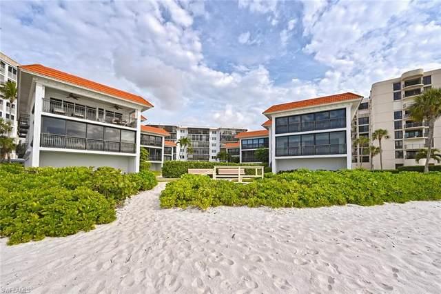 3333 Gulf Shore Blvd N #12, Naples, FL 34103 (MLS #221002622) :: Clausen Properties, Inc.