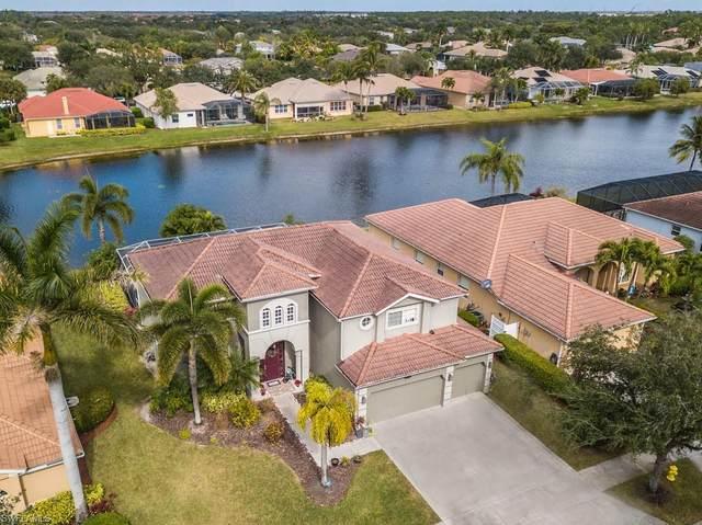 14771 Indigo Lakes Cir, Naples, FL 34119 (#221002626) :: Vincent Napoleon Luxury Real Estate