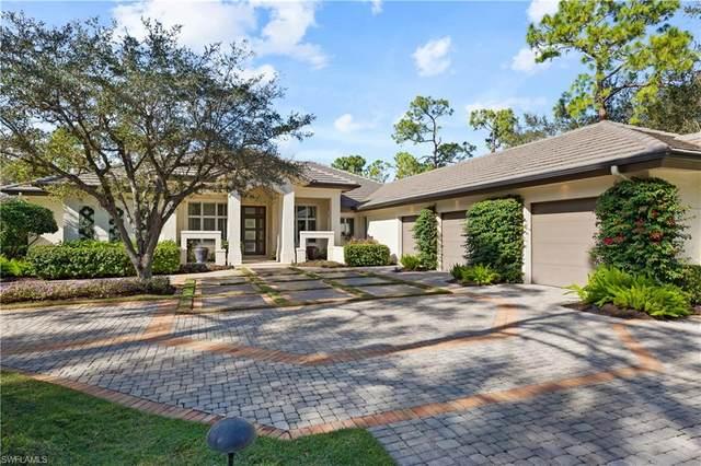 2415 Indian Pipe Way, Naples, FL 34105 (MLS #221002646) :: Clausen Properties, Inc.