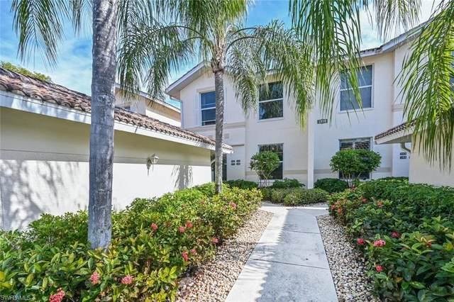 1310 Charleston Square Dr 1-102, Naples, FL 34110 (#221002649) :: Southwest Florida R.E. Group Inc