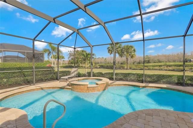 9110 Limestone Ln, Naples, FL 34120 (#221002650) :: The Dellatorè Real Estate Group